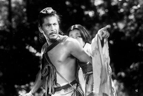 Amblin TV's Rashomon Series Acquired by HBO Max
