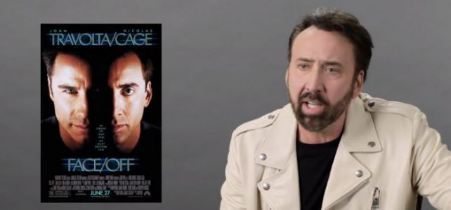 The Morning Watch: Nicolas Cage Career Breakdown, Examining Accents in Movies & More