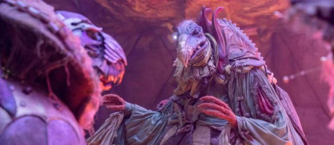See New 'The Dark Crystal: Age of Resistance' Images Before the Prequel Series Hits Netflix in August