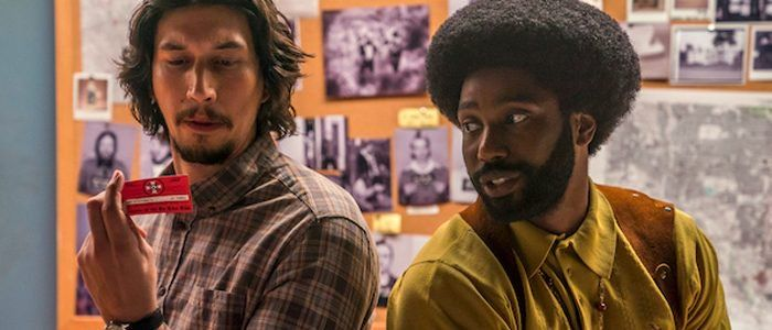 'Black Klansman' Trailer: Spike Lee and Jordan Peele Unite, and The Early Reactions Are In