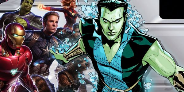 Namor Won't Join The Avengers in Marvel Comics, Either