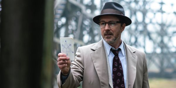 Project Blue Book Review: History's UFO Drama Almost Scratches That X-Files Itch