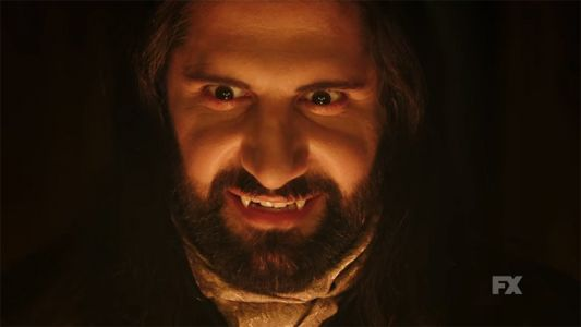 What We Do In The Shadows Series Premiere Date Set for March