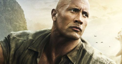 The Rock Gets $20M Payday as Red Notice Lands at