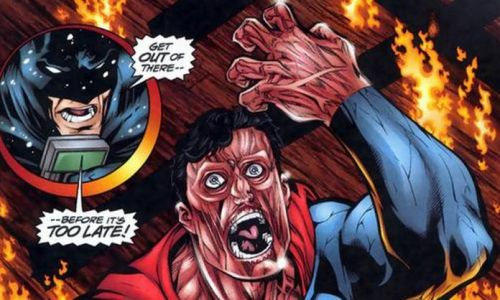Celebrate BATMAN DAY With This Look At 10 Amazing Times The Dark Knight Kicked Superman's Ass