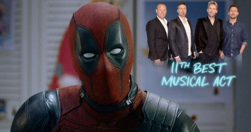 New Once Upon a Deadpool Trailer Celebrates the True Power of