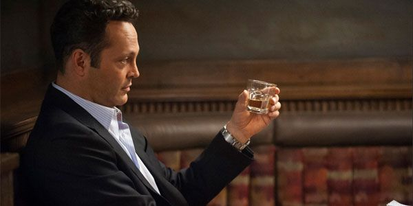 Vince Vaughn Arrested For A DUI In California