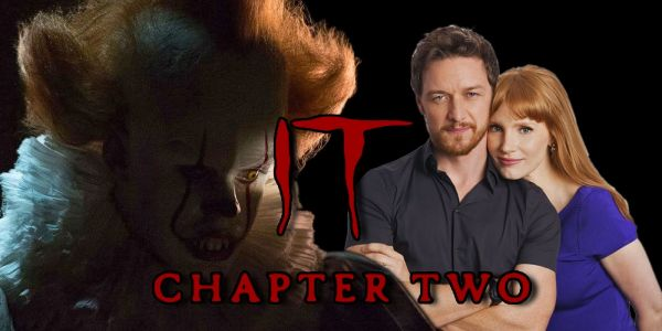 IT Chapter 2: Every Update You Need To Know