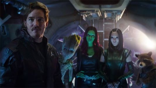 Two Guardians Return for Avengers: Endgame Reshoots