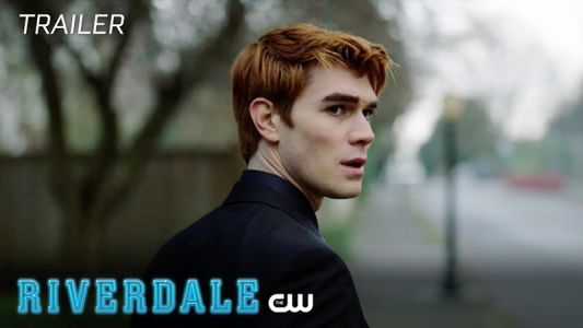 Riverdale Chapter Thirty-Two Promo: Prisoners