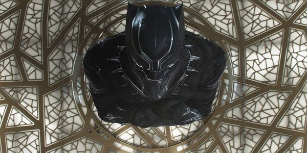 Black Panther Officially Leaving Netflix, Disney+ Wastes No Time Adding Marvel Film