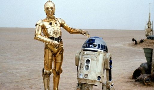 The 10 Most Iconic Star Wars Droids, Ranked