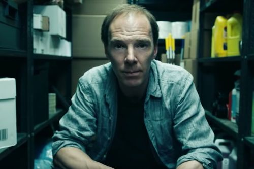 'Brexit': HBO Releases Official Trailer for Benedict Cumberbatch Film