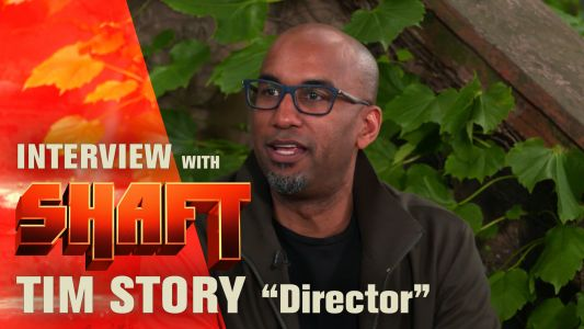 CS Video: Director Tim Story on the Legacy of Shaft