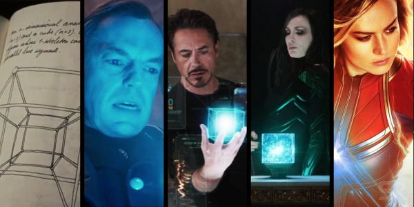 The Tesseract Has Appeared In More Marvel Movies Than Captain America