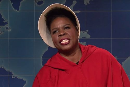'SNL' Wraps An Uneven Season With Leslie Jones Blasting Alabama's New Abortion Laws