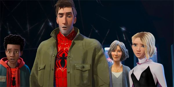 Lily Tomlin Loved Not Playing Damsel In Distress Aunt May In Spider-Man: Into The Spider-Verse