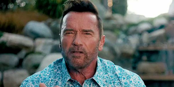 Arnold Schwarzenegger Updates Fans On His Heart Condition In New Video
