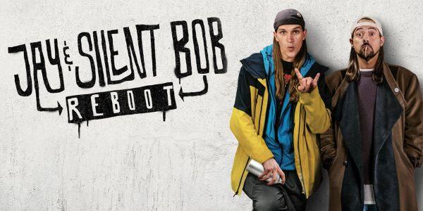 Kevin Smith's Jay & Silent Bob Reboot Officially Rated R