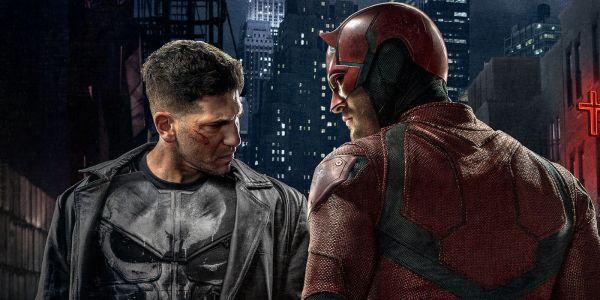 Disney Can't Use Daredevil, Punisher & The Defenders For A Few Years