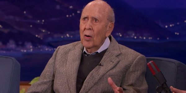 George Clooney, William Shatner and More Pay Tribute To Carl Reiner After His Death