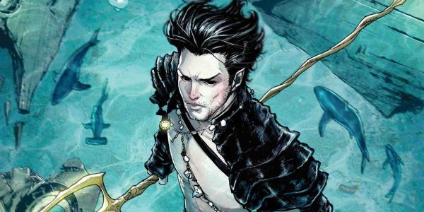 Marvel Doesn't Know What To Do With Namor in Comics, Either