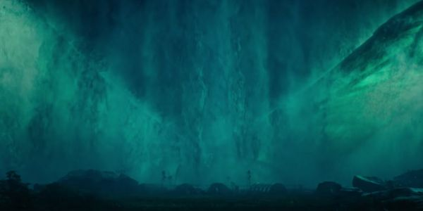 Godzilla 2 Trailer Includes Thing & Exorcist Easter Eggs