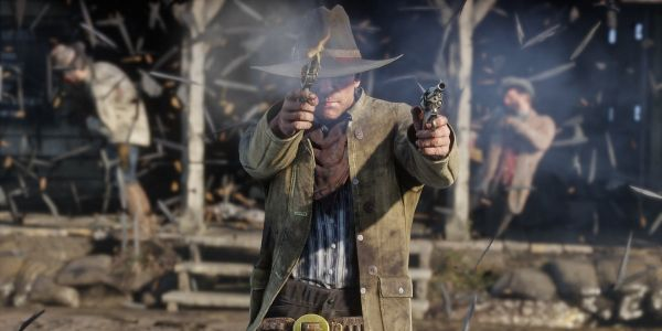 Rockstar Lets Terminally Ill Fan Play Red Dead Redemption 2 Early