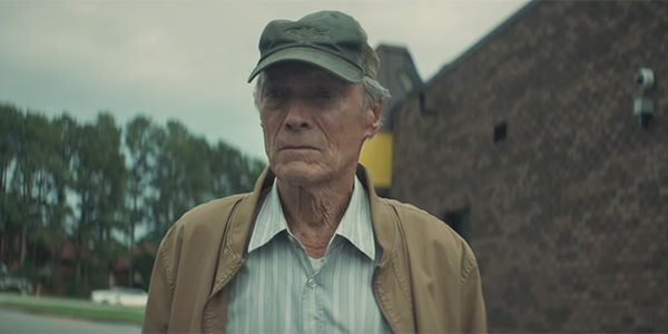 Clint Eastwood's The Mule Trailer Is Super Tense