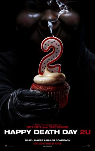 Happy Death Day 2 Movie - The movie sequel to Happy Death Day