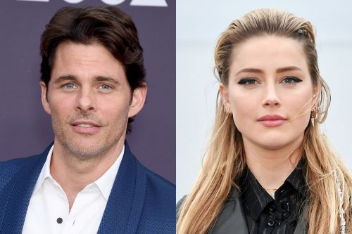 James Marsden and Amber Heard Join the Cast of CBS All Access's 'The Stand'