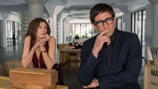Art Becomes Lethal in the Velvet Buzzsaw Trailer