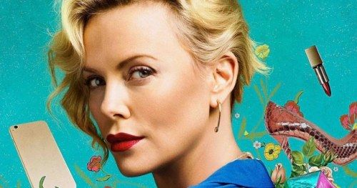 Gringo Review: Charlize Theron Gets Nasty in This Fun RompA