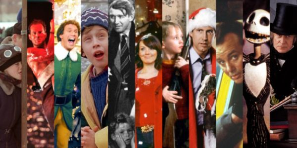 LAMBCAST 457: DEBATE - WHAT'S THE BEST CHRISTMAS MOVIE?