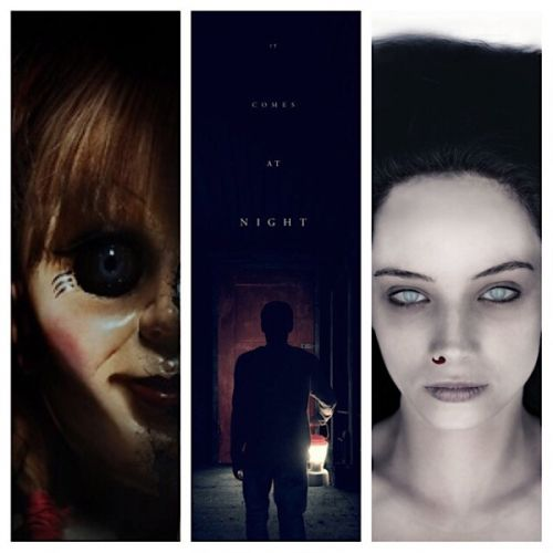 Annabelle: Creation, The Autopsy Of Jane Doe & It Comes At Night Movie Reviews