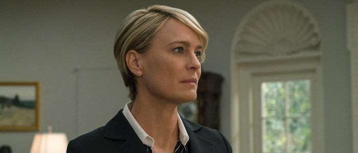 Robin Wright Fought to Save the 'House of Cards' Final Season