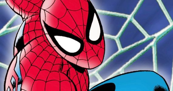 Spider-Man: The Animated Series Star Would Do Spider-Verse 2 in a Second
