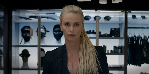 Fast & Furious Spinoff Led by Charlize Theron Being Explored