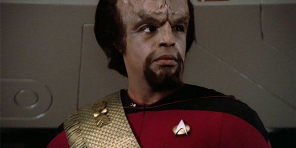 Star Trek TNG: 10 Hidden Details About The Main Characters Everyone Missed