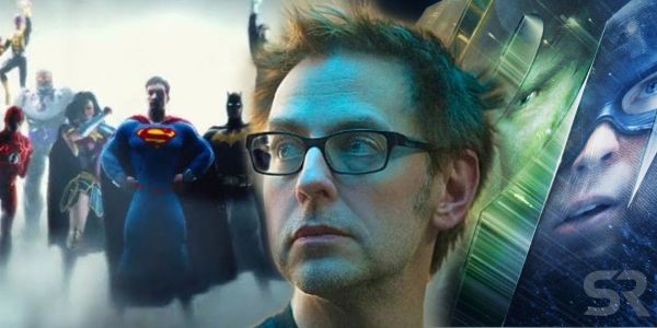 Why Warner Bros is Okay with Gunn's Twitter History But Not Disney
