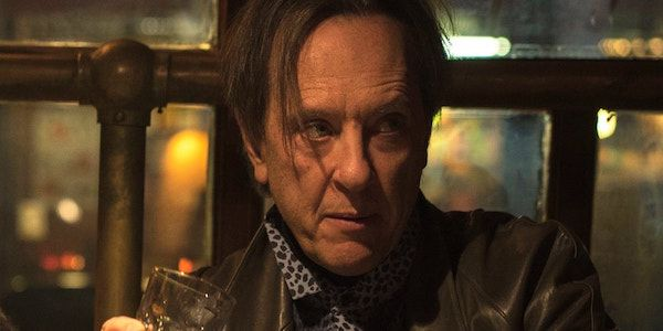 Richard E. Grant Calls Star Wars Security Extraordinary