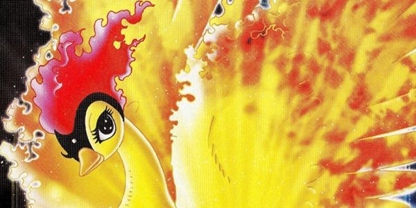 Osamu Tezuka's Iconic Anime Phoenix is Finally Coming to Blu-ray