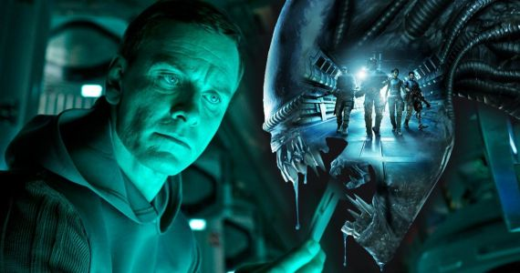 Ridley Scott Is Writing & Directing a Third Alien Prequel According to New Rumor