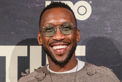Mahershala Ali to Produce, Star in Swan Song Drama for Apple TV+