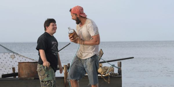 What It's Like Working With Shia LaBeouf, According To The Peanut Butter Falcon Directors