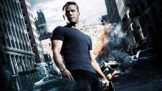 USA Orders Jason Bourne-Universe Series TREADSTONE