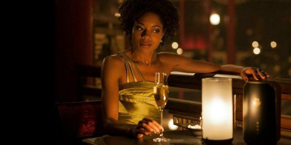First Black And Blue Trailer Has Naomie Harris And Tyrese Gibson Running From Gangs And Crooked Cops