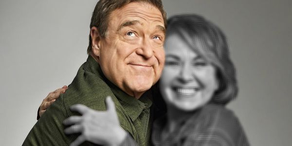 Roseanne Barr Responds to Watching The Conners Kill Her Character