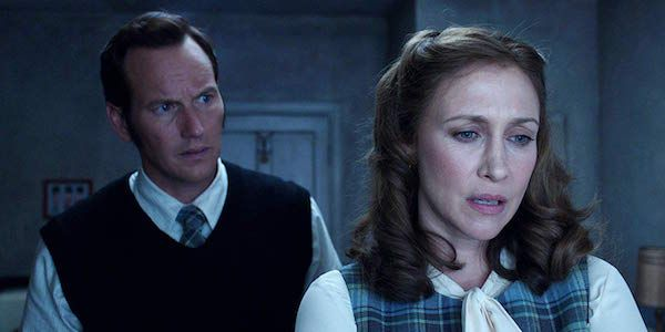 Annabelle 3 Is Finally Bringing In The Conjuring's Main Characters