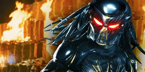 The Predator Wasn't A Box Office Success - Here's Why